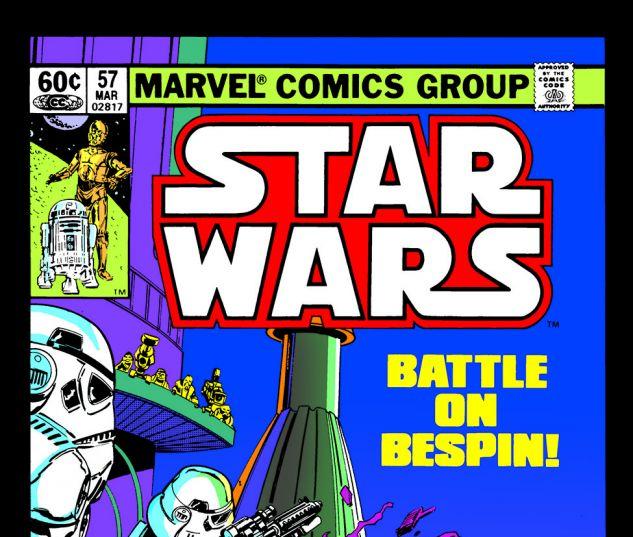 Star Wars (1977) #57