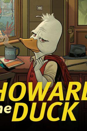 Howard the Duck (2015)