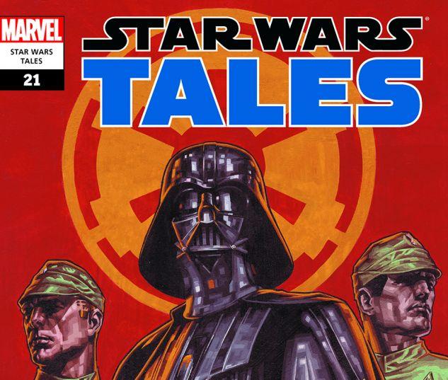 Star Wars Tales (1999) #21