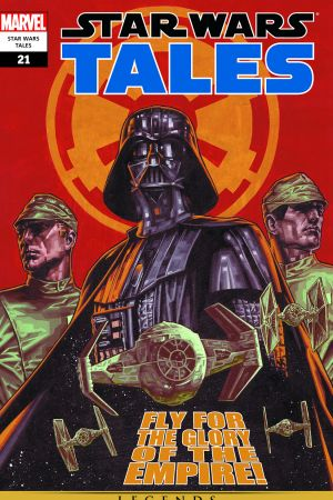 Star Wars Tales #21
