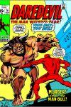 Daredevil (1963) #79