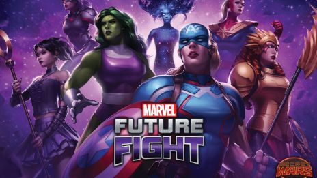 Co-op Throwdown – Marvel Future Fight
