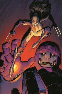 All-New Wolverine (2015) #1 (Adams Variant)