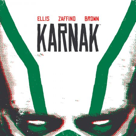 KARNAK 1 (WITH DIGITAL CODE)
