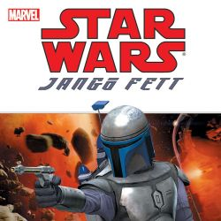 Star Wars: Jango Fett