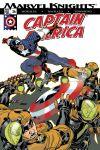 Captain America (2002) #26
