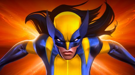 Marvel Contest of Champions: Wolverine Spotlight