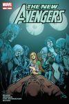 New Avengers (2004) #60