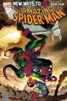 Amazing Spider-Man (1999) #571