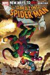 AMAZING SPIDER-MAN (1999) #571