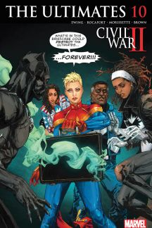 Ultimates #10