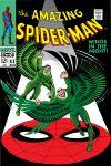 Amazing Spider-Man (1963) #63