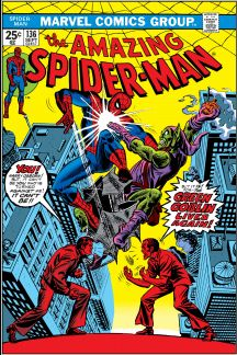 The Amazing Spider-Man (1963) #136