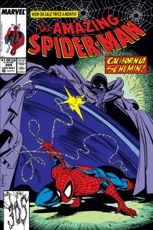 Amazing Spider-Man (1963) #305