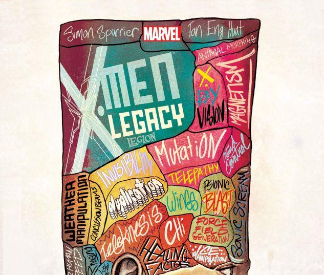 X-MEN LEGACY (2012) #9