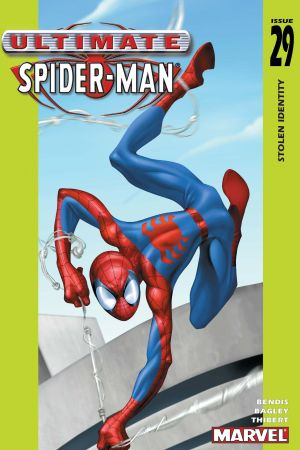 Ultimate Spider-Man #29