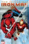 Invincible Iron Man (2008) #7