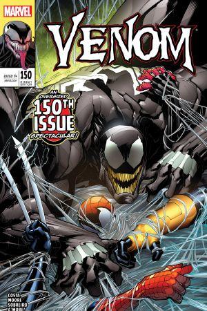 Venom (2016) #150
