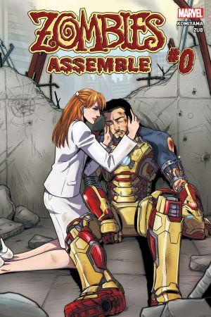 Zombies Assemble #0