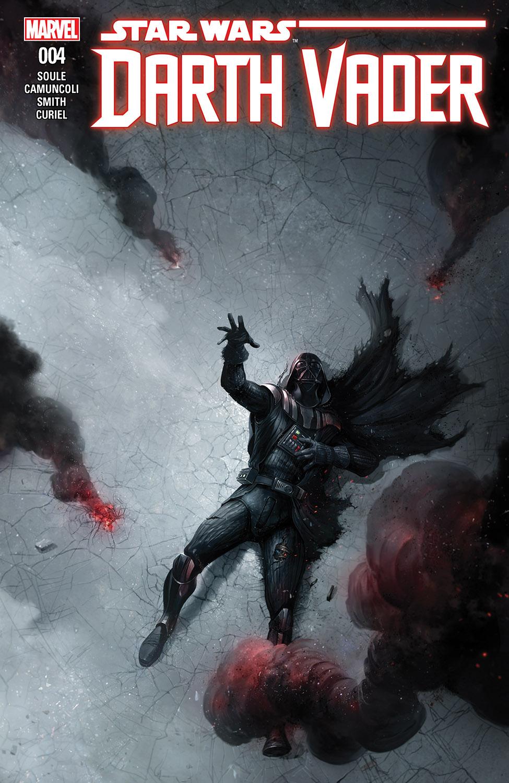 Darth Vader (2017) #4