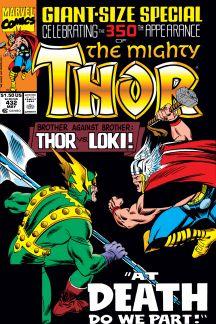 Thor (1966) #432