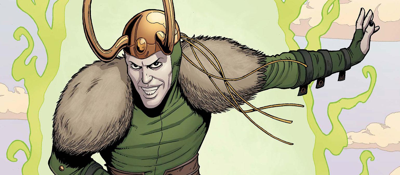 Loki | Comics | Marvel com