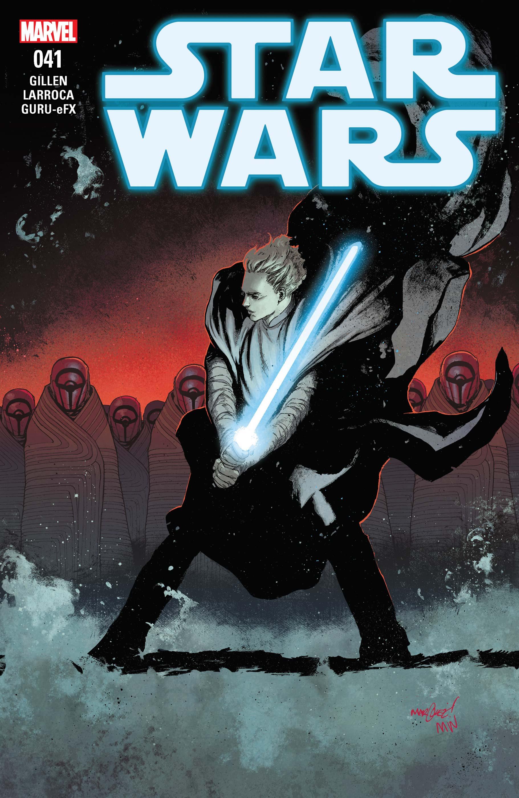 Star Wars (2015) #41
