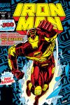 Iron Man (1968) #300
