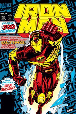 Iron Man #300