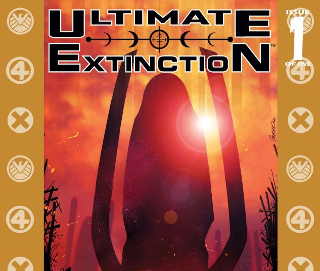 Ultimate Extinction (2006) #1