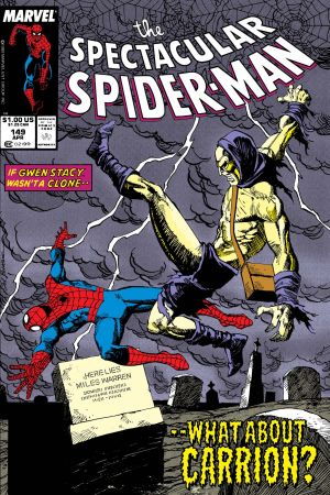 Peter Parker, the Spectacular Spider-Man (1976) #149