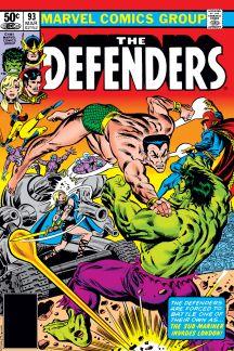Defenders (1972) #93