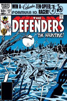 Defenders (1972) #103