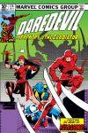 Daredevil (1964) #174