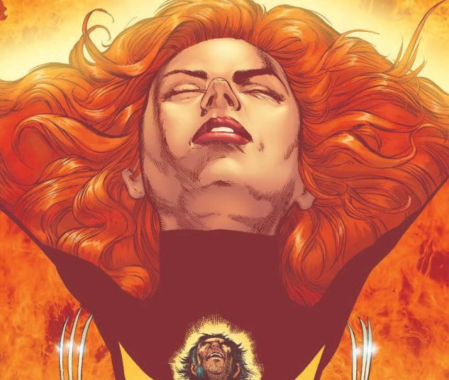 X-MEN: PHOENIX IN DARKNESS BY GRANT MORRISON TPB (2018) #1