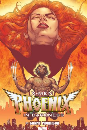 X-MEN: PHOENIX IN DARKNESS BY GRANT MORRISON TPB (Trade Paperback)