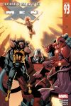 Ultimate X-Men (2001) #93