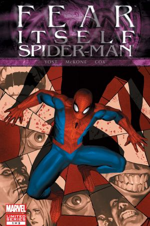 Fear Itself: Spider-Man #1