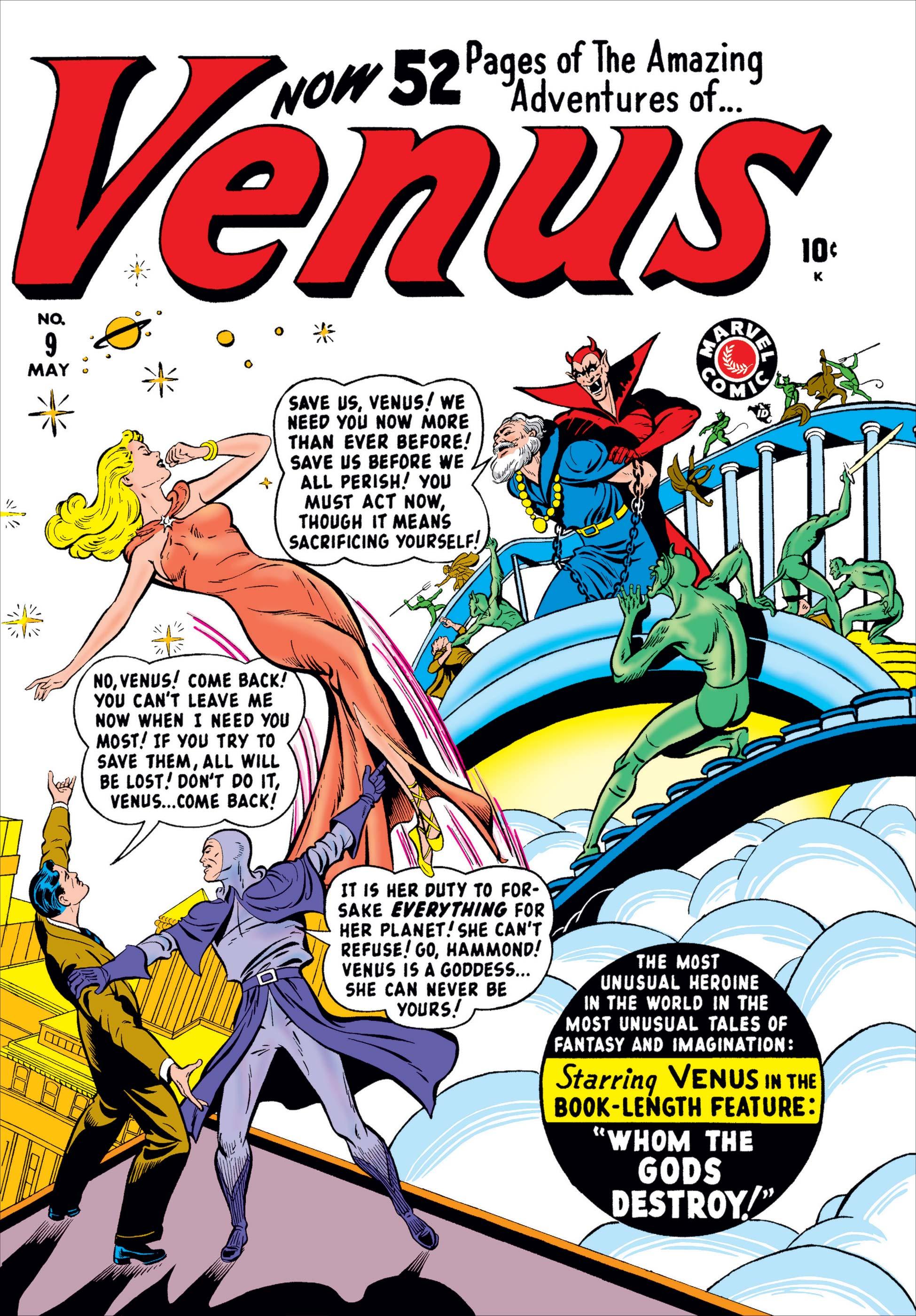 Venus (1948) #9