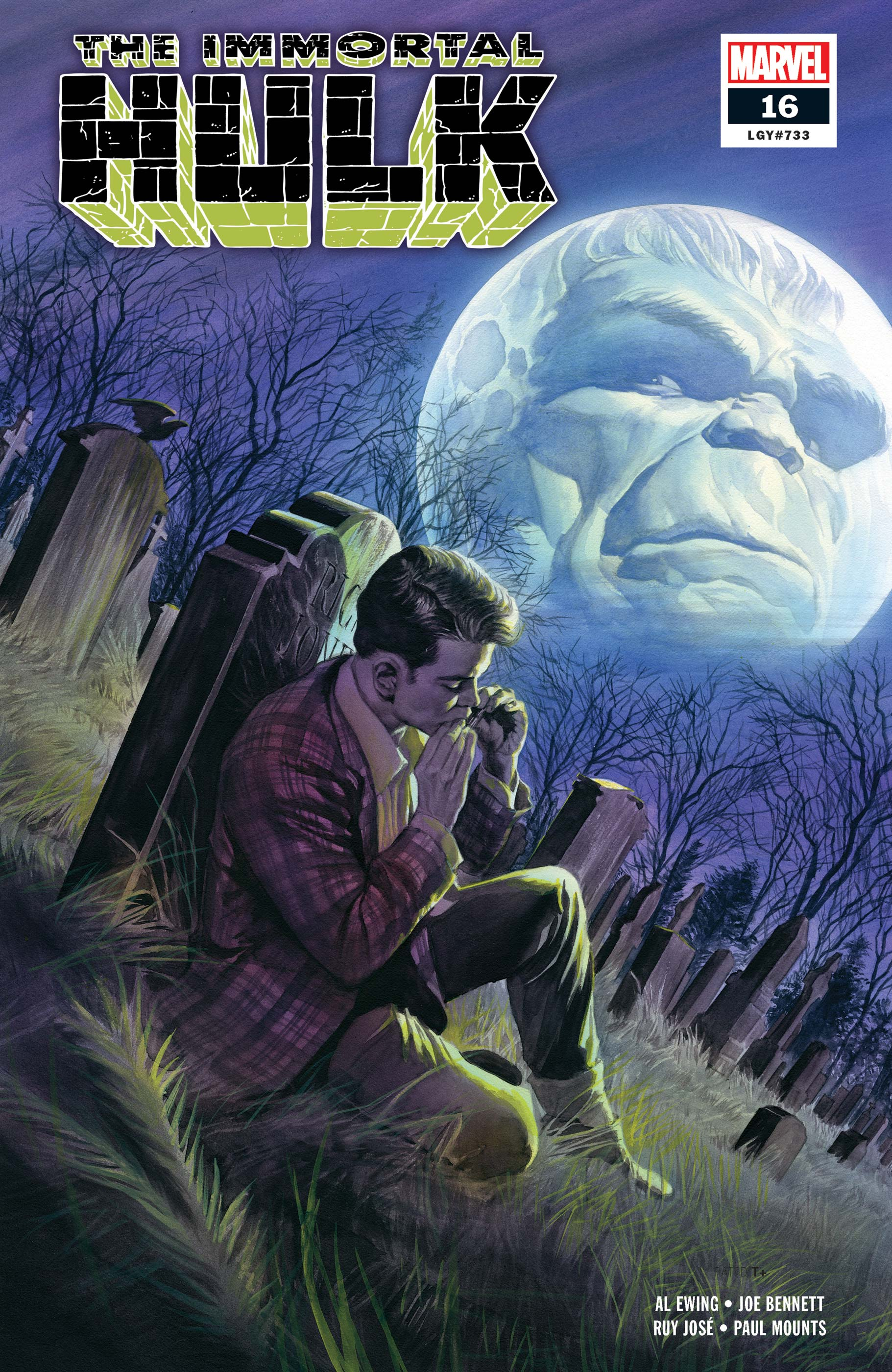 Immortal Hulk (2018) #16