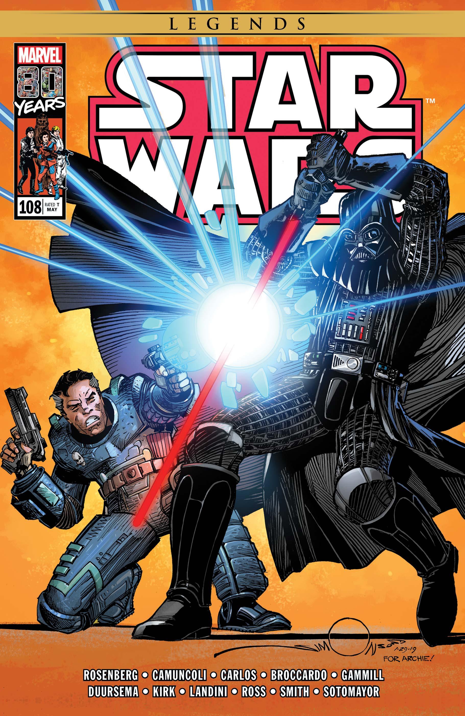 Star Wars (2015) #108