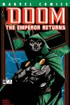DOOM: THE EMPEROR RETURNS (2001) #1