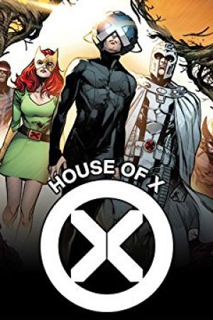 House of X (2019)