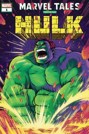 Marvel Tales: Hulk (2019) #1