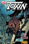 TOXIN (2005) #3