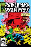 Power Man and Iron Fist #102