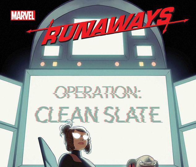 Runaways #30