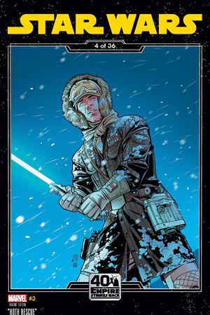 Star Wars (2020) #3 (Variant)
