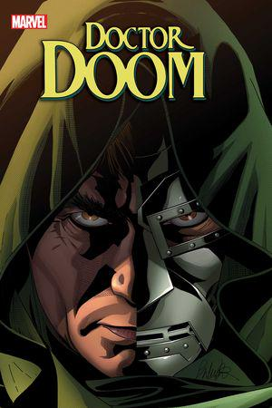 Doctor Doom (2019) #9