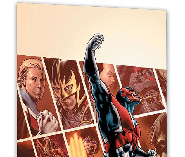 CAPTAIN BRITAIN AND MI13 VOL. 1: SECRET INVASION #0